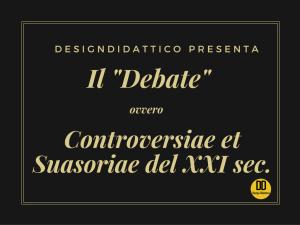 Debateovver