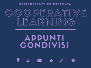 coop learn appunti