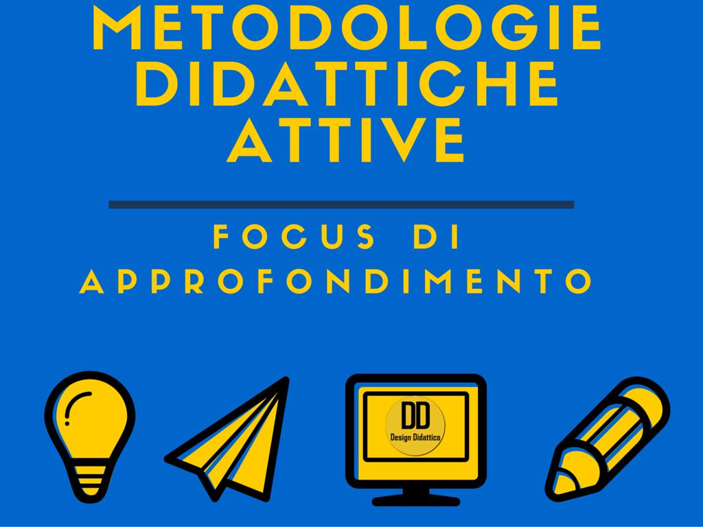 METODOLOGIE FOCUS ANNUNCIO