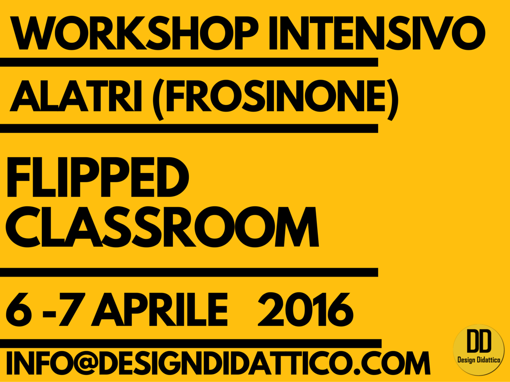 workshop alatri