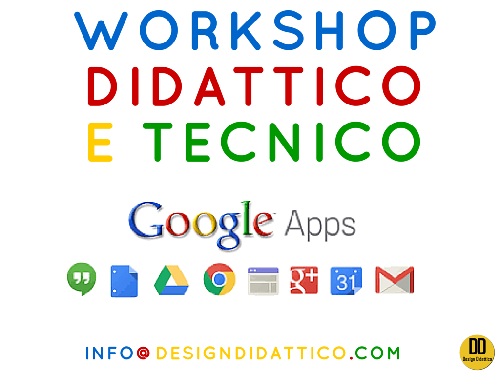 workshop gafe