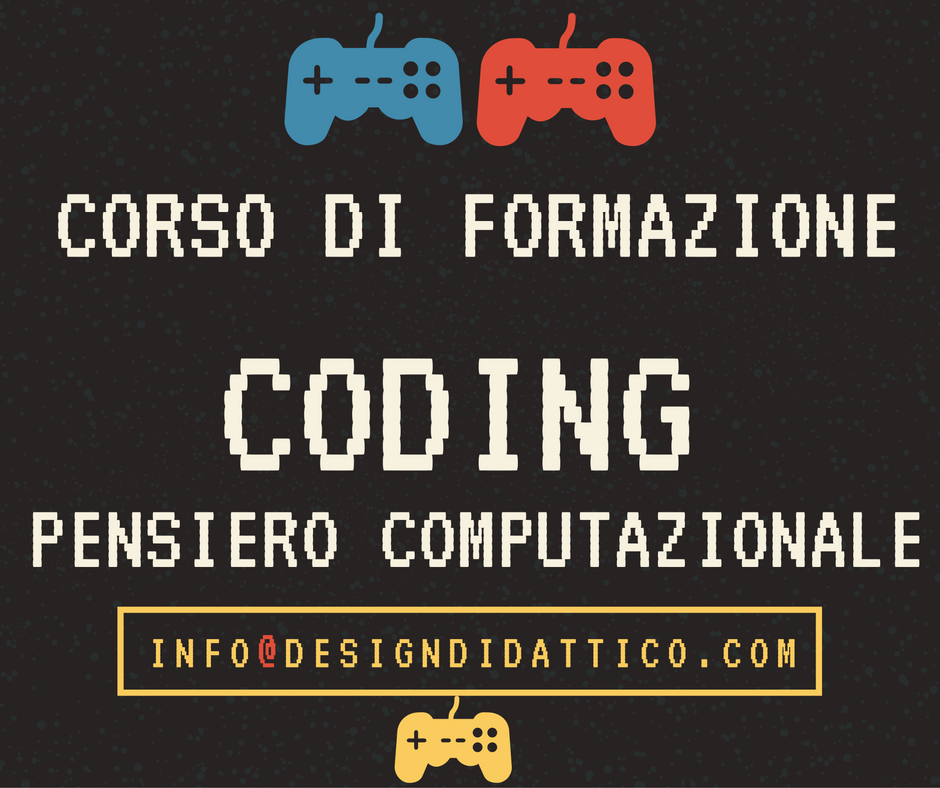 corso su coding